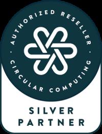 Circular Computing - Silver Partner